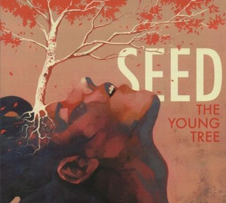 Seed - The Young Tree (Gebre Tsadik Records) CD